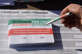 Le référendum du PS ce week-end, du 16, 17 et 18 octobre 2015 est une opération tactique dépassée et néfaste.